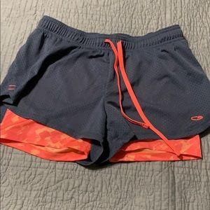 Women's Athletic Shorts